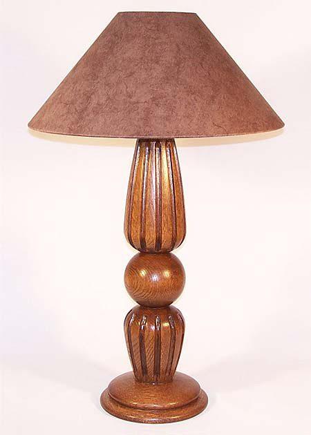 Asztali lampa Bologna