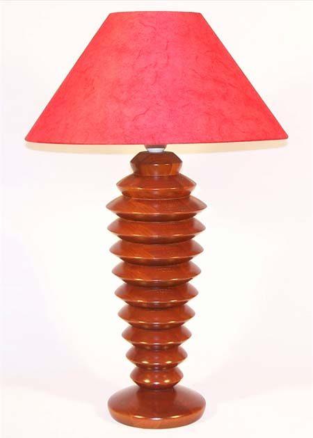 Asztali lampa Dubai