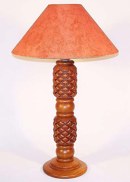 Asztali lampa Mantova