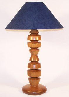 Asztali lampa Ravenna