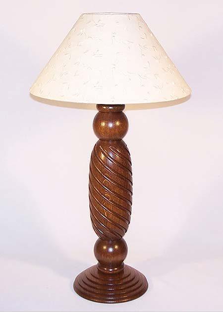 Asztali lampa Venice